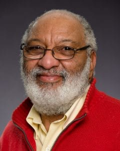 Headshot of Don Mitchell