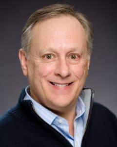 Headshot of Alan Lehmann