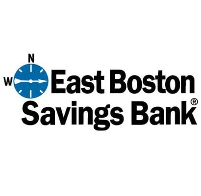 East Boston Savings Bank EBSB Logo