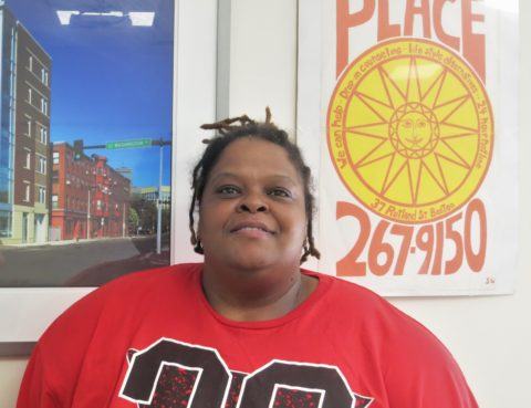 profile picture of Shannon our client of the quarter